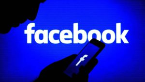 Facebook-Cambridge Analytica