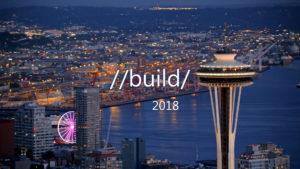 Build 2018