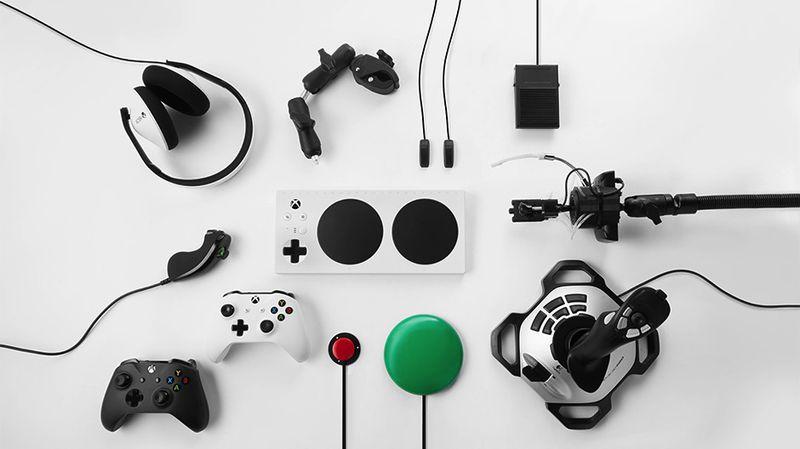 Xbox Adaptive Controller, il joypad che mancava
