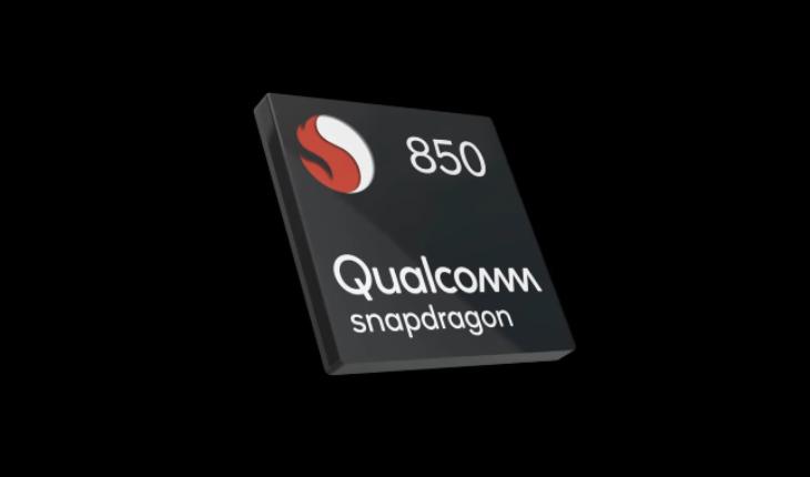 Qualcomm Snapdragon-850