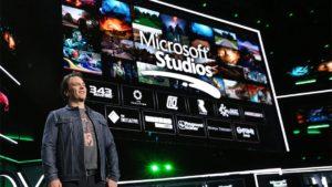 E3 2018 - Conderenza Xbox