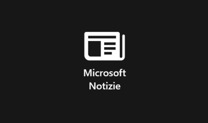 Microsoft Notizie