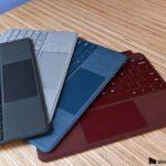 Tastiera-Cover per Surface Go