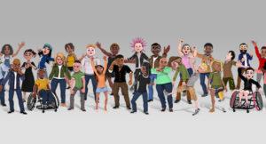 I nuovi Avatar di Xbox Live