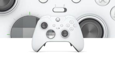 Xbox Elite White Special Edition