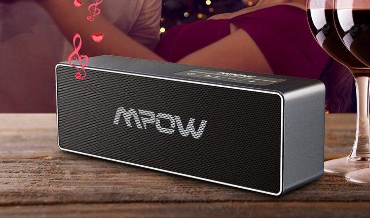 Altoparlante portatile MPOW
