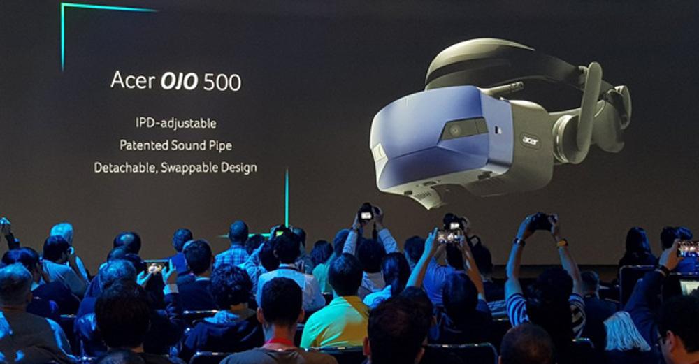 Acer OJO 500
