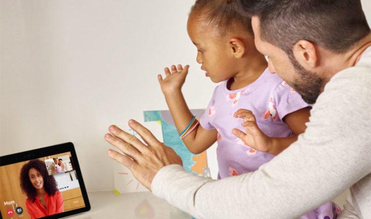 Skype sui dispositivi Alexa