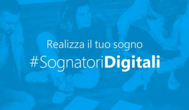 #SognatoriDigitali