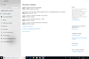 Surface Pro 4 Firmware Update