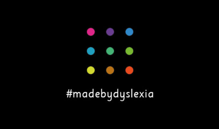 Made by Dyslexia