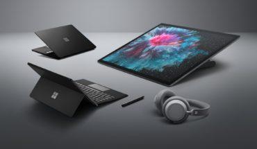 Nuovi Device Surface