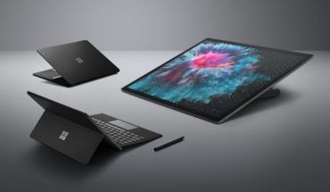 Surface 2018