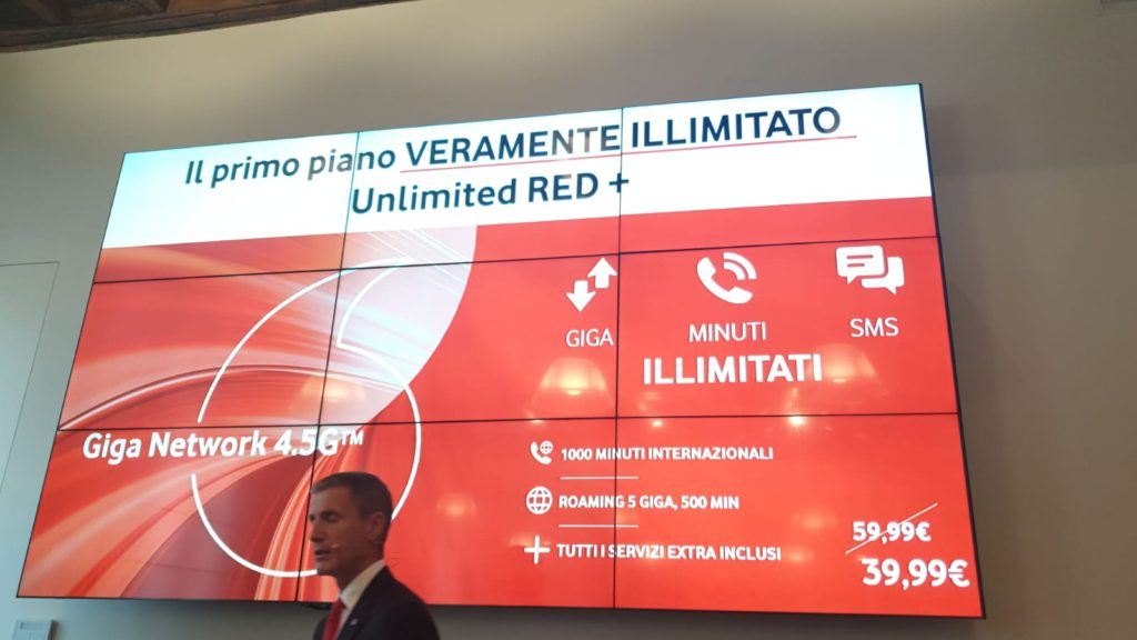 Unlimited RED+