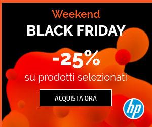HP Online Store - BlackFriday