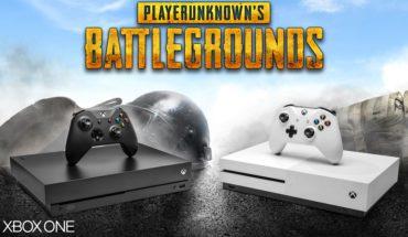 PUBG per Xbox One