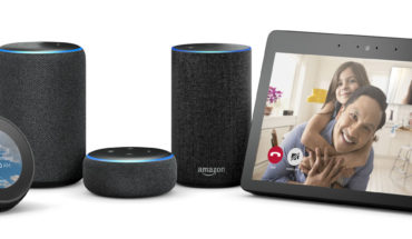 Skype su dispositivi Echo con Alexa