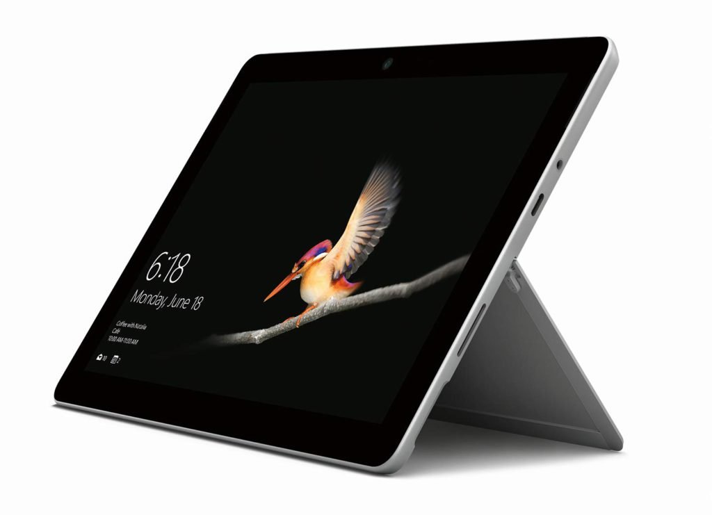 Microsoft Surface Go