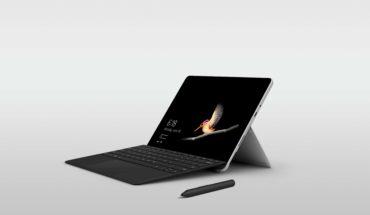 Microsoft Classroom Pen e Surface Go