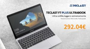 Teclast F7 Plus
