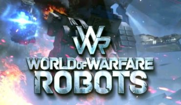World of Warfare Robots