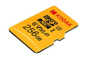 Micro SD Kodak