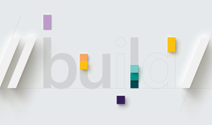 Build 2019