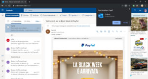 Outlook.com PWA