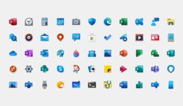Nuove icone Windows