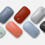 Microsoft Mobile Mouse