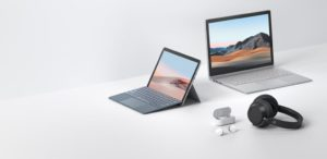 Nuovi Dispositivi Surface (2020)