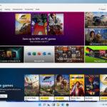 Store - Windows 11
