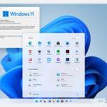 Start Menu - Windows 11