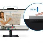 Webcam Monitor S4